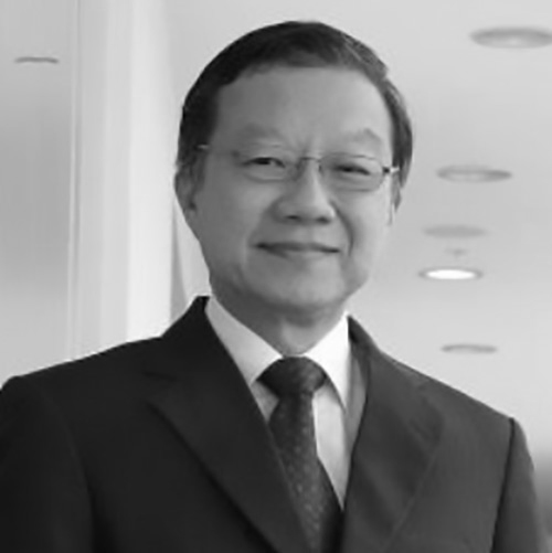 Mr Chionh Chye Khye