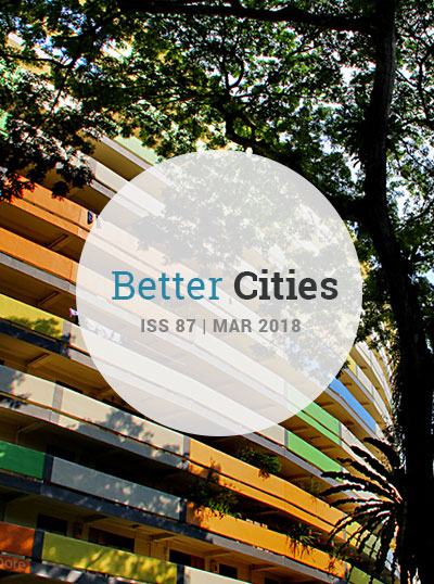 Better Cities March 2018 Issue