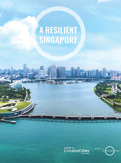 A Resilient Singapore