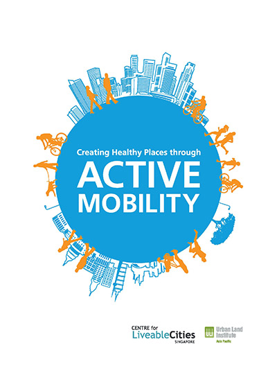 Active Mobility cover