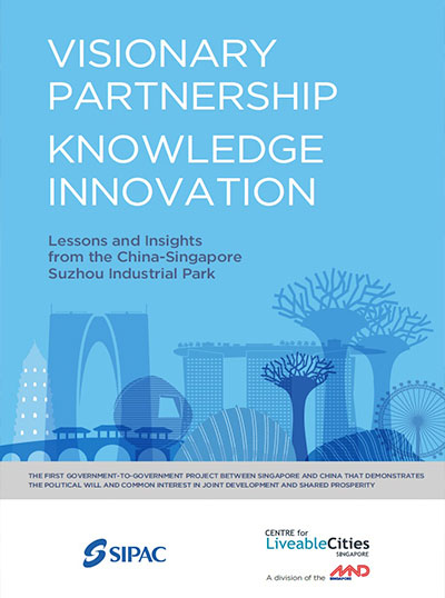 Lessons and Insights from the China-Singapore Suzhou Industrial Park