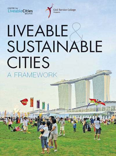 Liveable and Sustainable Cities Cover Image